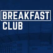 | LISTEN |  Sam Docherty on RSN's Breakfast Club (5/4/18)