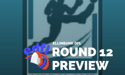 Ellinbank DFL Round 12 preview