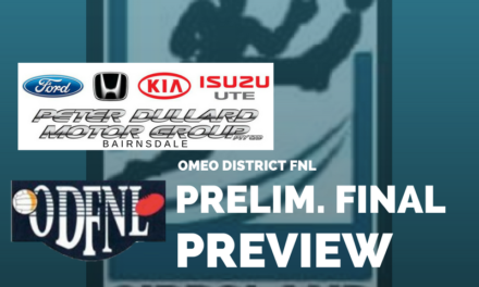 Omeo District FNL Preliminary Final preview