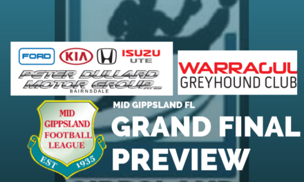 Mid Gippsland FL Grand Final preview